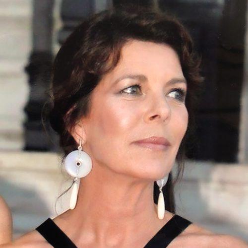 Carolina von Monaco